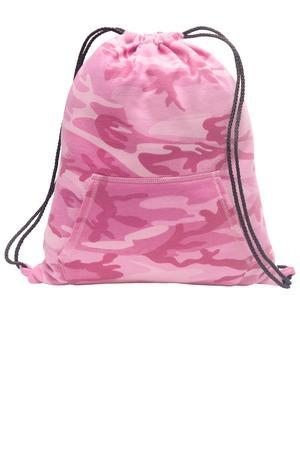 BG614 pink camo